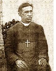 Post - Padre Joaquim Silvério